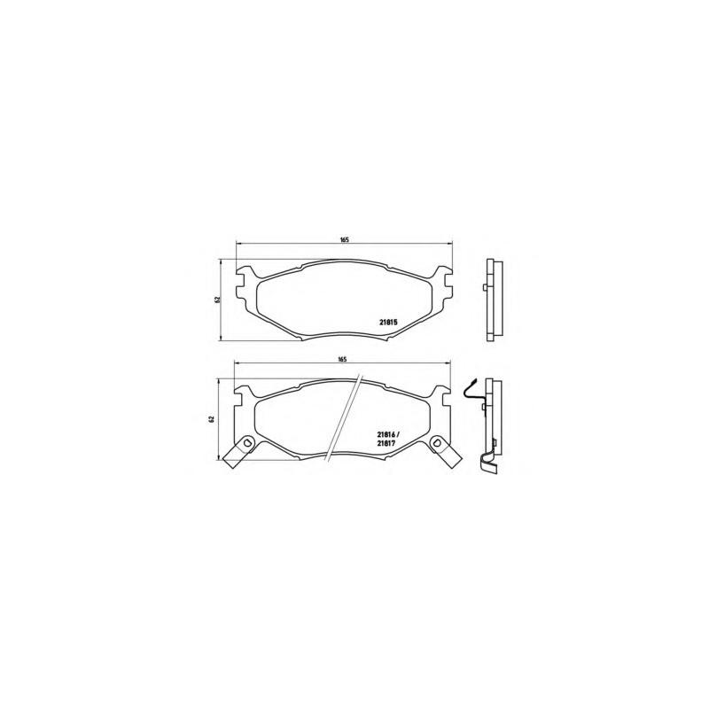 Υαλοκαθαριστήρας 325mm τύπου Aerotwin συμβάτος με το 95% των οχημάτων.