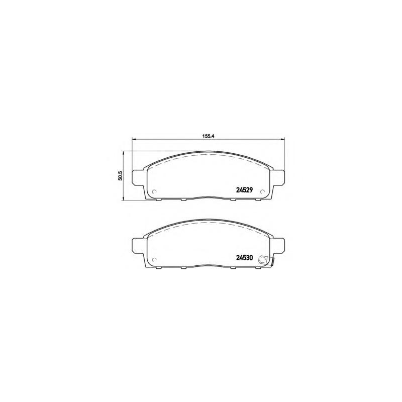 Μπαταρία Αυτοκινήτου Bosch S4021 12V 45AH-330EN