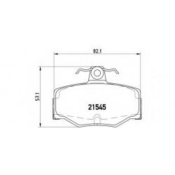 Μπαταρία Αυτοκινήτου Bosch S3008 12V 70AH-640EN
