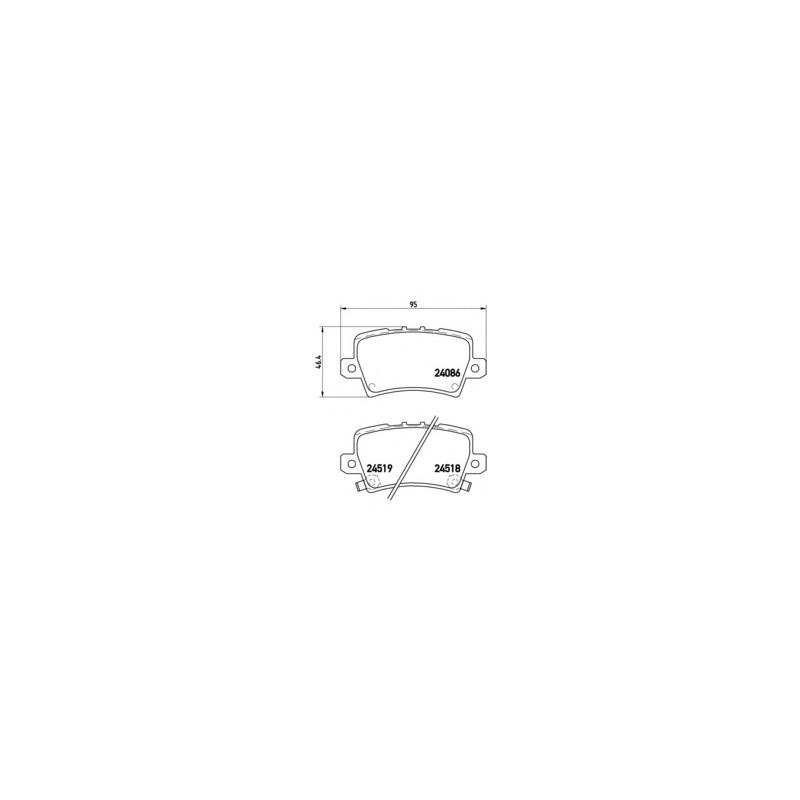 BOSCH CAR BATTERY S5015 12V 110AH-920EN