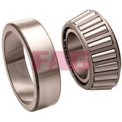 Wheel Bearing FAG 30205A