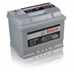 Bosch Car Battery S5005 12V...