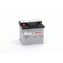 Bosch Car Battery S3003 12V...