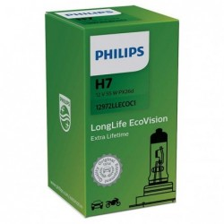 Philips H7 12V 55W Longlife...