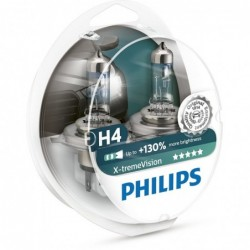 Λάμπες Philips X-Treme...