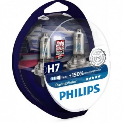 Λάμπες Philips  H7 Racing...