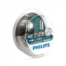 Philips H7 X-Treme Vision...