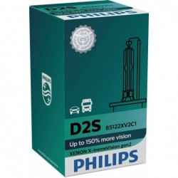Λάμπα Philips D2S Xenon 85V...