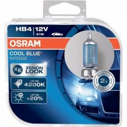 Λάμπες Osram HB4 12V 51W...