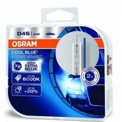 Λάμπες Osram D4S 35W Xenarc...