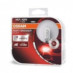 Λάμπες Osram H7 12V 55W...