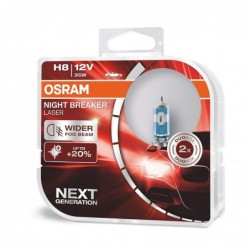 Λάμπες Osram H8 12V 35W...