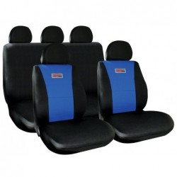 Seat Cover Set 'GT POWER' 11pc