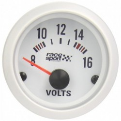 Analogue Voltmeter...