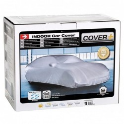 Indoor Car Cover Premium Line
