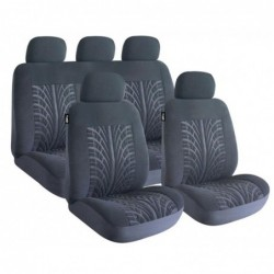 Front and Rear Seat Cover...