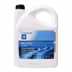 Coolant Concntrate Opel...