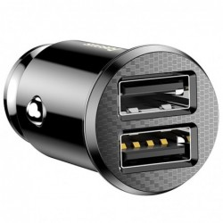 Baseus Car Charger Mini...
