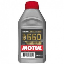 Brake Fluid Motul RBF 660...