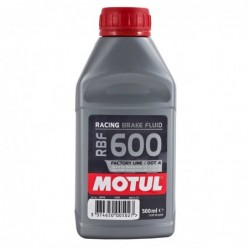 Brake Fluid Motul ΒBF 600...