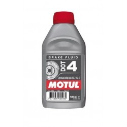 Brake Fluid Motul Dot 4 500ml