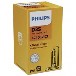 Philips D3S Xenon 42V 35W...
