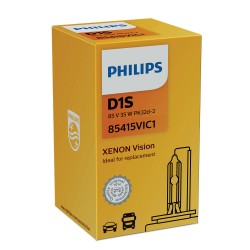 Λάμπα Philips D1S Xenon 85V...