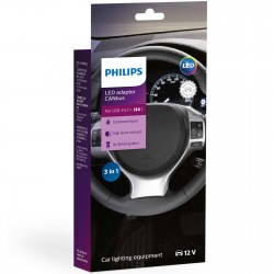 Canbus Adapter Philips  H4...