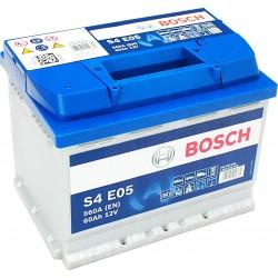 Μπαταρία Αυτοκινήτου Bosch...