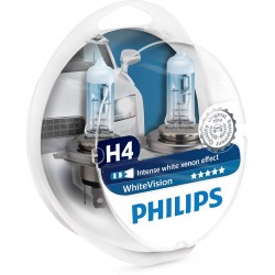 Λάμπες Philips  H4 White...