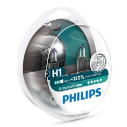 Λάμπες Philips H1 12V 55W...