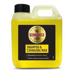 Simoniz Shampoo and...
