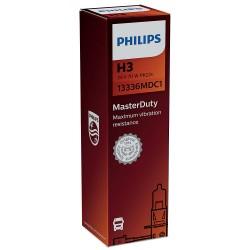 Λάμπα Philips H3 24V 70W...