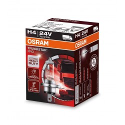 Λάμπα Osram Η4 24V 75/70W...