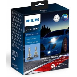 Λάμπες Philips HIR2 X-Treme...