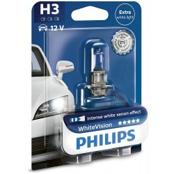 Λάμπα Philips  H3 White...