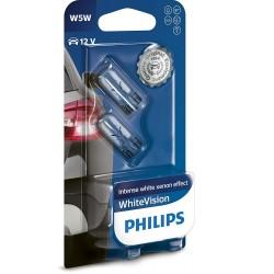 Λάμπες Philips W5W White...
