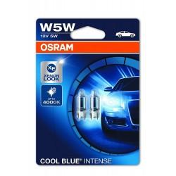 Λάμπες Osram W5W 12V 5W...