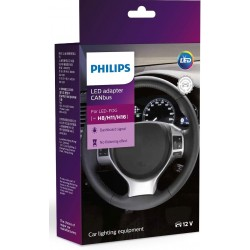 Canbus Adapter Philips...