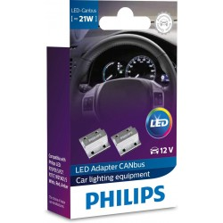 Canbus Adapter Philips 21W