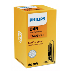 Λάμπα Philips Xenon D4R...