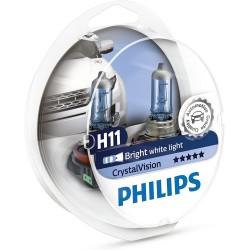 Λάμπες Philips H11 12V 55W...