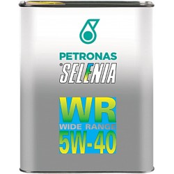 Selenia WR Wide Range 5W40 2lt