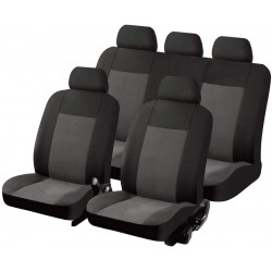 Basic Front and Rear Seat...