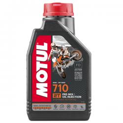 Λιπαντικό Moto Motul 710 2T...