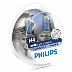 copy of Philips H4 Crystal...