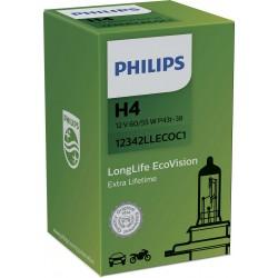 Λάμπα Philips H4 12V 60/55W...