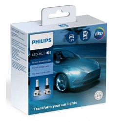 Λάμπες Philips H3 Ultinon...