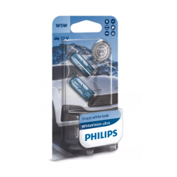 Λάμπες Philips W5W White...