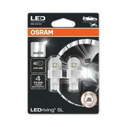 Λάμπες Osram W16W 12V 2.9W...